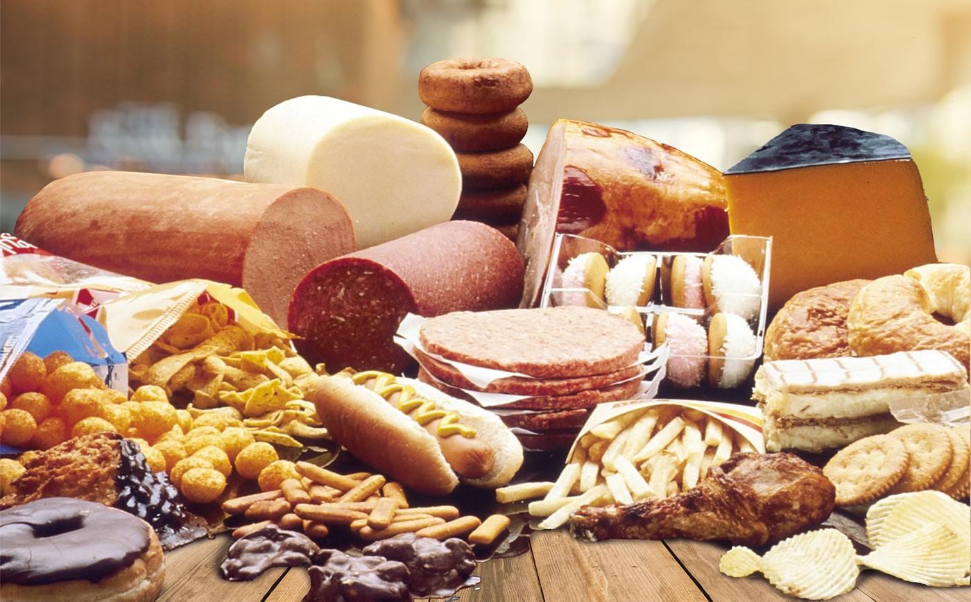 Poly Blends Alimentos em Geral